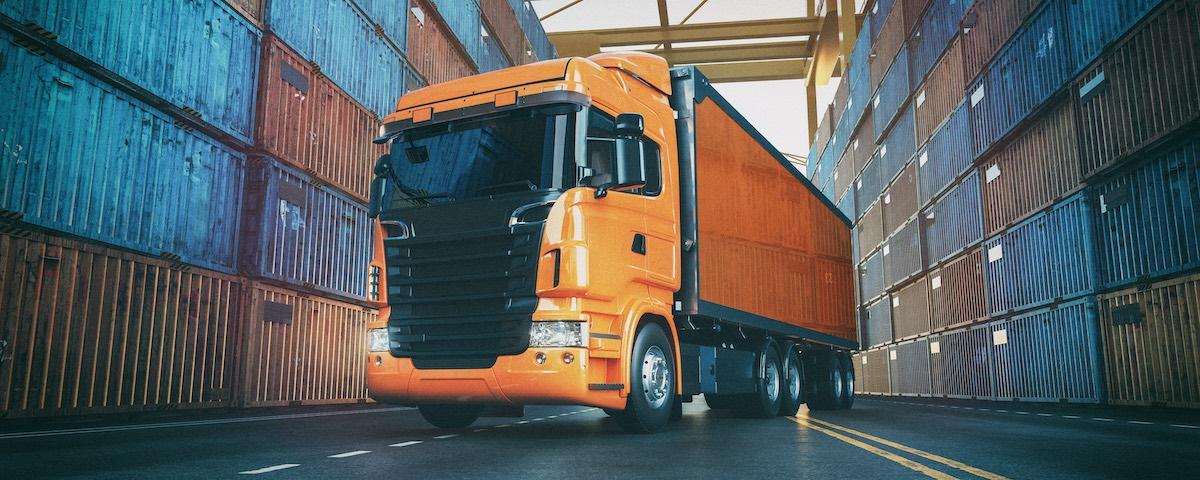 Wcześniejsze emerytury dla kierowców ciężarówek – kierowcy wygrali spór z ZUS.