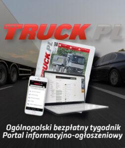Truck - Ogólnopolski bezpłatny tygodnik