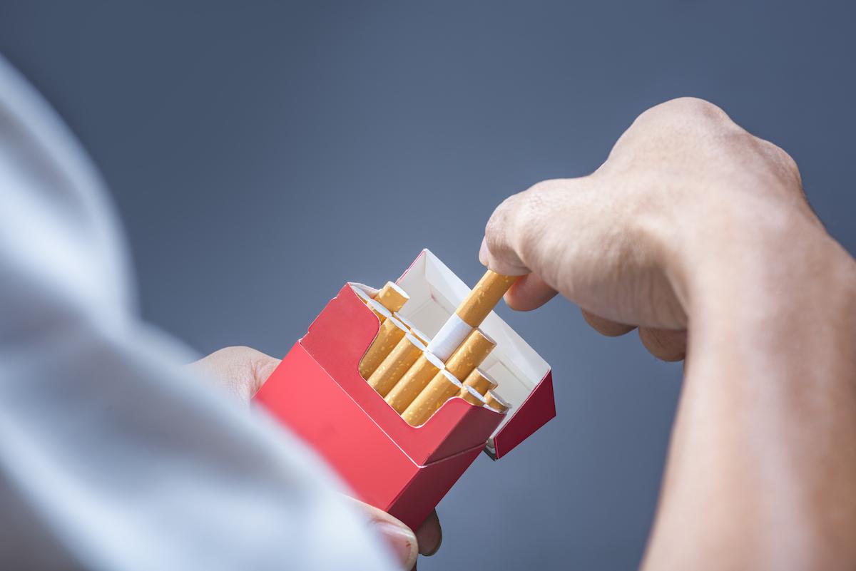 Dyrektywa Track & Trace -System Śledzenia Wyrobów Tytoniowych.